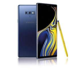 Showroom display mobile Note 9 absolutely  flawless.