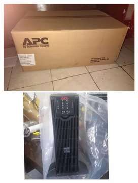 APC ONLINE UPS ALL MODAL BOX APCK NEW D M