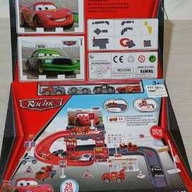 Parking Garage Cars Anak Mainan