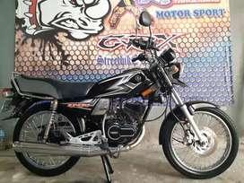 Yamaha Rx King 2004 original istimewahh