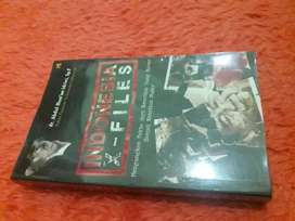 Buku indonesia x-files