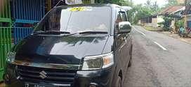 APV tipe X 2007