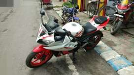 Yamaha R 15 V 2 spcial edition all paper update