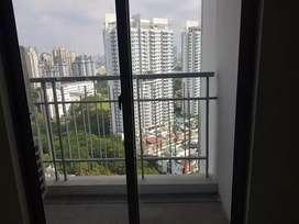 Apartemen The Mansion 1 kamar 49m2