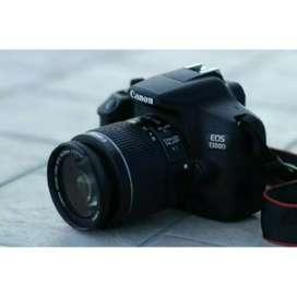 Kamera canon yang minat inbox