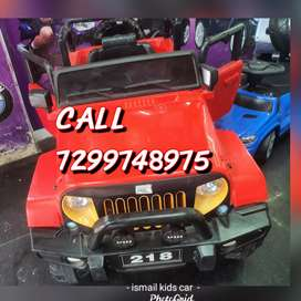 Kids electric cars BIKES and jeep lowest prices in Chennai call