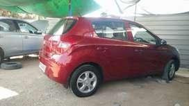 Hyundai i20 2012 Petrol Good Condition