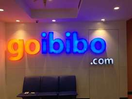 Goibibo. com Hiring fresher and experience both Can Apply