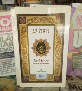 Al Qur'an Az-Zikr