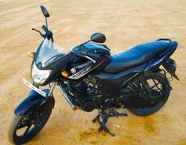 Yamaha SZ 150CC