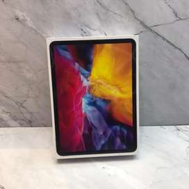 "Wifi Only ipad pro 11"" 256Gb ready stok sikat bosque"