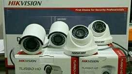 Promo Paket Pasang CCTV Murah Meriah Spesial Big Sale (Pamulang)
