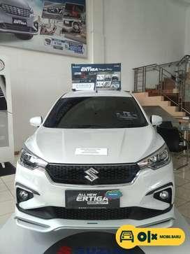 [Mobil Baru] Promo Suzuki Ertiga GL, GX, Sport