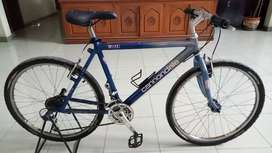 Sepeda Cannondale SM2000 Vintage USA
