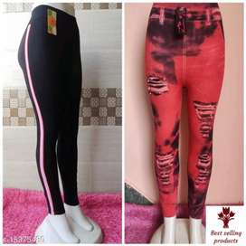 New women jeggings best quality products, best prize