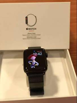 ##Apple I Watch All Series Available with Bill box & All Accessories &