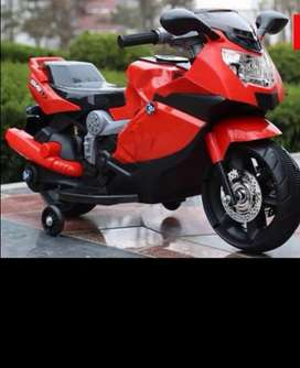 Brand new rid on kids bike for 2 yrs to 3 yrs age