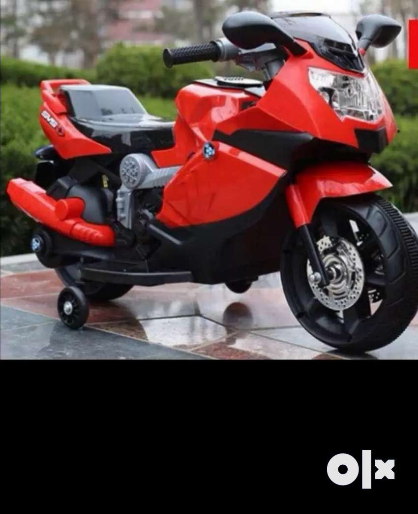 Brand new rid on kids bike for 2 yrs to 3 yrs age 0