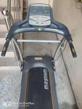 Treadmill - Magnum Elife T20A Automatic
