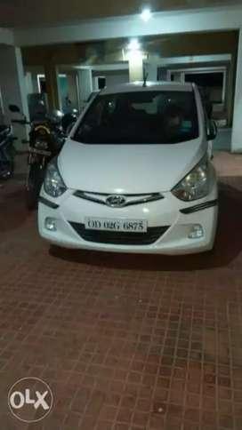 Excellent condition car