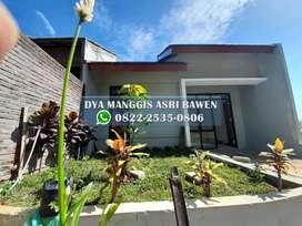 Rumah Murah di Semarang, Rumah Mewah Murah Dekat Pintu TOL Bawen SMG