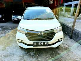 Daihatsu Great new Xenia 1,3 X Std manual PMK 2019 nik 2018 putih mtlk