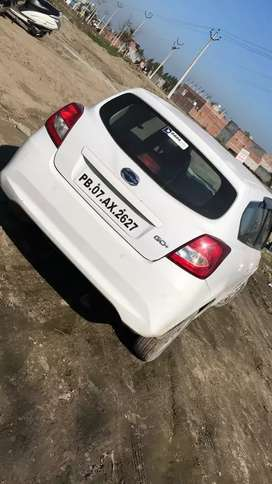 datson go + 7 seater car  for sale