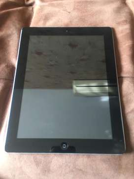 Ipad 2 16GB Wifi Batangan + Kabel Data COD Thamrin City Apa Adanya