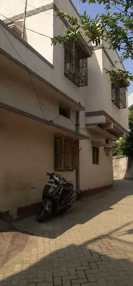 Double story building for sell in sonari