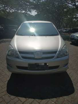 Innova G manual bensin 2005 Super Istimewa