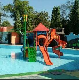 playground air odong murah new full set