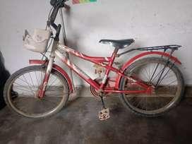 Hero (Tango) Bicycle