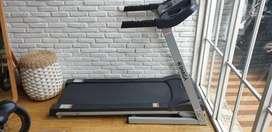 Treadmill SHAGA SSX 0118T (1340CA)
