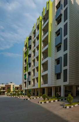 Ready flats in best location