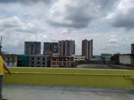 Rajarhat Choumatha Samrat Apartment