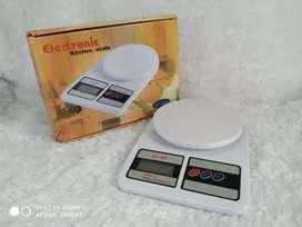 Timbangan Dapur Digital Electronik Kitchen Scale SF-400
