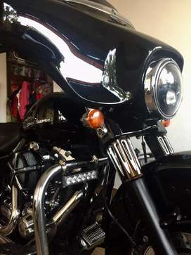 Harley Davidson SG street glide