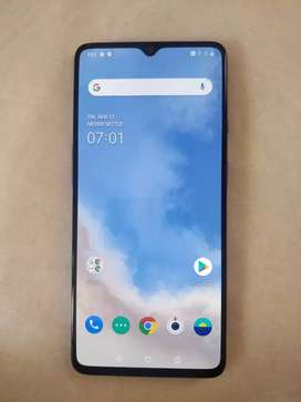 One plus 7t / Mobile with WARP charger