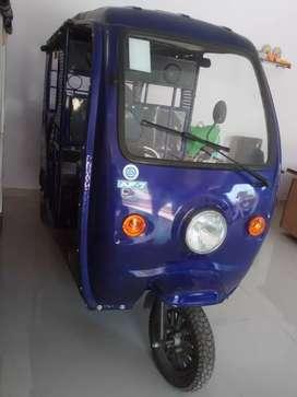 E Riksha/e rickshaw Auto 5 battery system