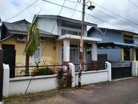 DIJUAL Rumah Siap Huni Pontianak - Tanray 2 Tipe 135