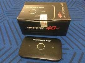 Mifi modem andromax m2p 4G E5573