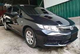 Honda new FB Civic AT bagus prima