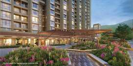 2,3 bhk NewLaunched by Godrej properties@Baner-mahalunge rd.Resort Liv