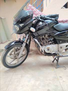 Fully Maintained Pulsar 180 Bike for sale