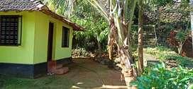 10 സെന്റ് house with place