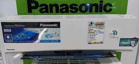 AC PANASONIC 1PK INVERTER || DP 10% + ADMIN 199K || CICILAN FREE 1X