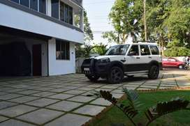 Mahindra Scorpio 2015 Diesel 27000 Km Driven