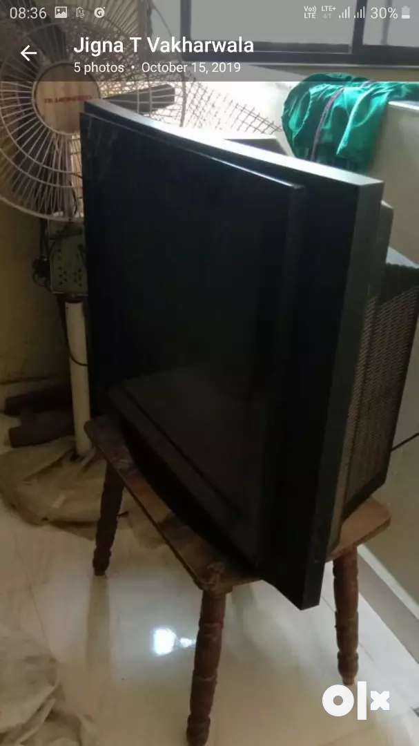 LG TV IN GOOD CONDITION 0