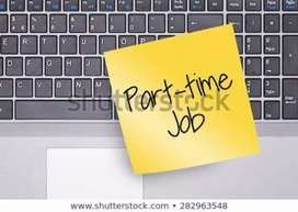 Work daily 3/4 hours only