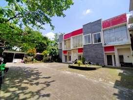 Kostel/Kost Exclusive Full Furnish 1 Mnt ke UPY dekat Malioboro [R98]